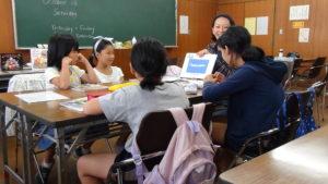 小学生フォニックス英語